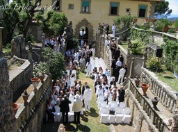 Before ceremony, Florence